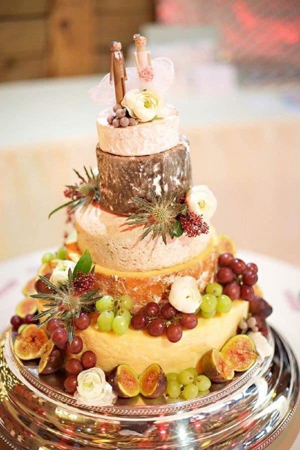 Wedding Cheese Cake Flavourex Fine Artisan