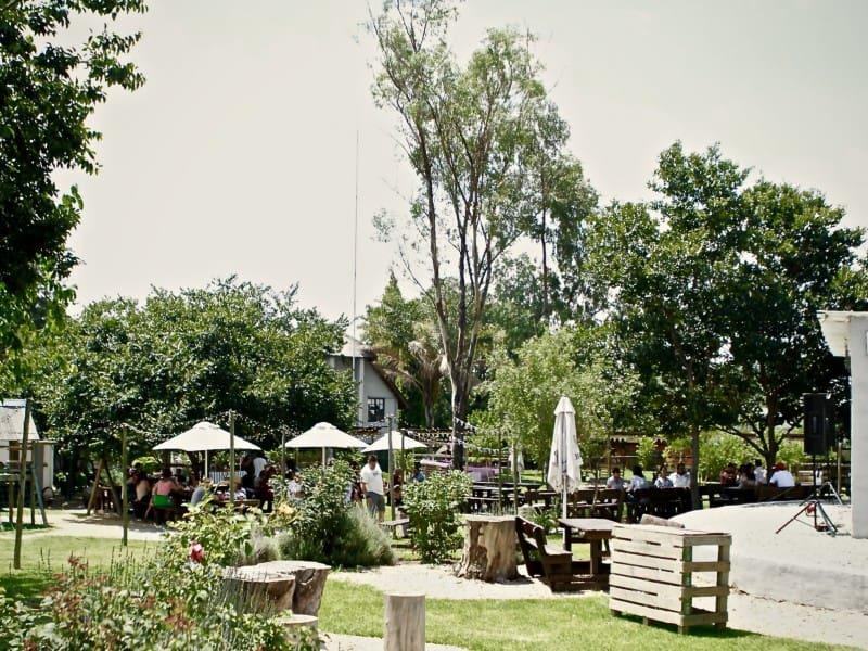 Stables Village Market